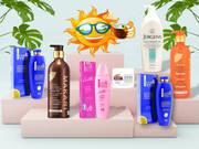 Summer Skin Care Cosmetics - Agloryhairandcosmetics