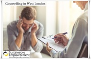 Counsellor In West London