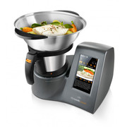 Buy The Best Witt Mycook Touch Smart Cooker at Just £1, 199.00