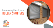 Shutter Maintenance London