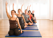 Boost your flexibility,  power and endurance with Reigate Pilates Class