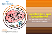 Take over your competition by your strong social media presence
