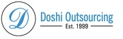 Doshi Outsourcing Accounting Services - Pay As You Go Model