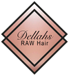 Black owned raw hair company