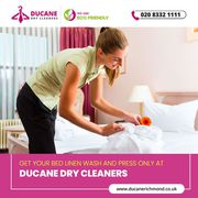Cheapest Dry Cleaners Service Provider In London