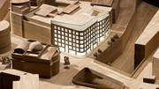 Architectural Model Makers and Laser Cutting Company in london