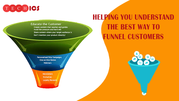 Helping you understand the best way to funnel customers