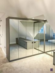 Stylish Fitted Bespoke Home Study And Office Area Furniture in UK
