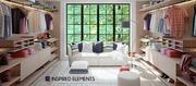 Inspired Elements | Bespoke Furniture Company London