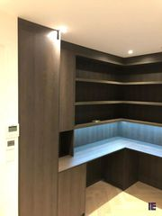Luxury Bespoke Kitchens Interior Designers and Manufacturers in London