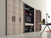Built in Loft Wardrobes | Modern Wardrobe Designs