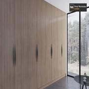 Bespoke Loft Wardrobes Designs in London