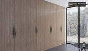 Fitted walk in wardrobes - Fitted Wardrobes London