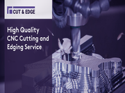 Get Quality Panel Cutting and CNC Cutting Services in London
