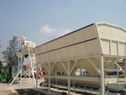 Concrete plant SUMAB T40. Scandinavian quality!