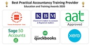 AAT Level 4 Diploma in Accounting