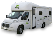 GoCheap Campervans Australia