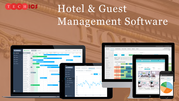 Hotel & Guest Management Software