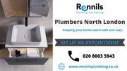 Local Plumbers North London   Plumbing Company London