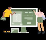 Website Development Services UK,  Web Design - Triffid