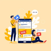 Social Media Management Company London,  UK - Triffid