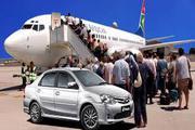 Britannia airport cars provides superb taxi services at London Luton a