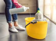 Cleaning Services | North-West,  Manchester,   London