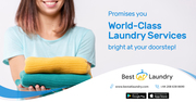 Dry Cleaning and Laundry Service in London