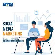 Social Media Marketing Agency in London