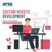 Website Development Company in London