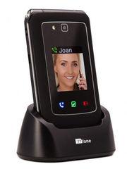 TTfone Titan TT950 - 3G Android Flip Mobile Phone