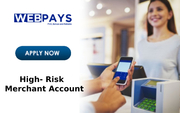 High-Risk Merchant Payment Gateway For Reputed Businesses