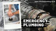 Emergency Plumbing Services   Emergency Plumber NW11