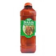 MP Naija Palm Oil - 1 Litre