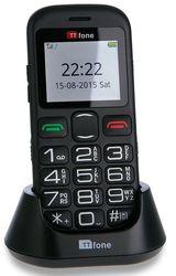 TTfone Jupiter 2 TT850 Big Button Mobile Phone