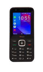 TTfone TT240 Simple Whatsapp Mobile Phone 3G KaiOS