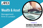 Wealth & Asset Management Firm in London