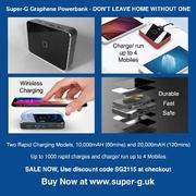 Super-G UK Ltd