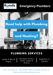 Plumbers in Newcastle | Rennils Plumbing