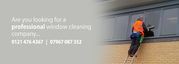 Window Cleaning Dudley