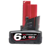 Milwaukee 48-11-2402 M12 Cordless Drill Battery
