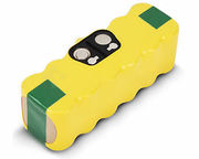 Vacuum Cleaner Batteries for Irobot Roomba 600