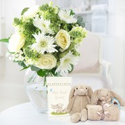 New baby born gifts North London