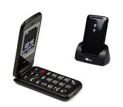 TTfone Nova TT650 - Best Flip Mobile Phone for Elderly