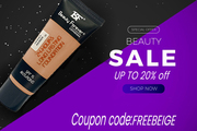 Buy Over £10.00 Get Free Gifts