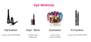 Buy Over £ 10 Grab any of these Products for FREE !!!