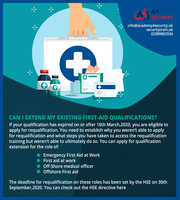 The manifold benefits of having a first aid training and certification