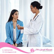 Urinary Incontinence Treatment in London | Female Urogynaecologist