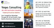 API Spec Q1 Certification Consultancy | API Q1 Consulting & Auditing