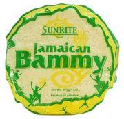 Sunrite Jamaican Bammy 397g (2 Piece Pack)